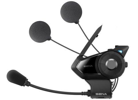 Bluetooth мотогарнитура SENA 30K-01 DUAL
