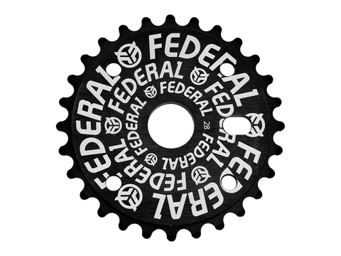Звезда Federal Solid Logo