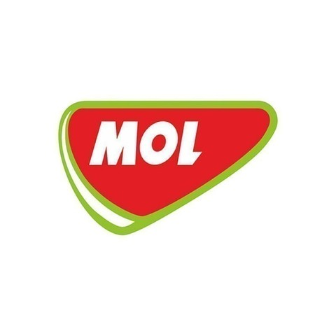 MOL HYDRO HM 32 AL