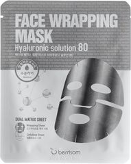 Maska \ Маска Face Wrapping Mask Hyaluronic Solution 80