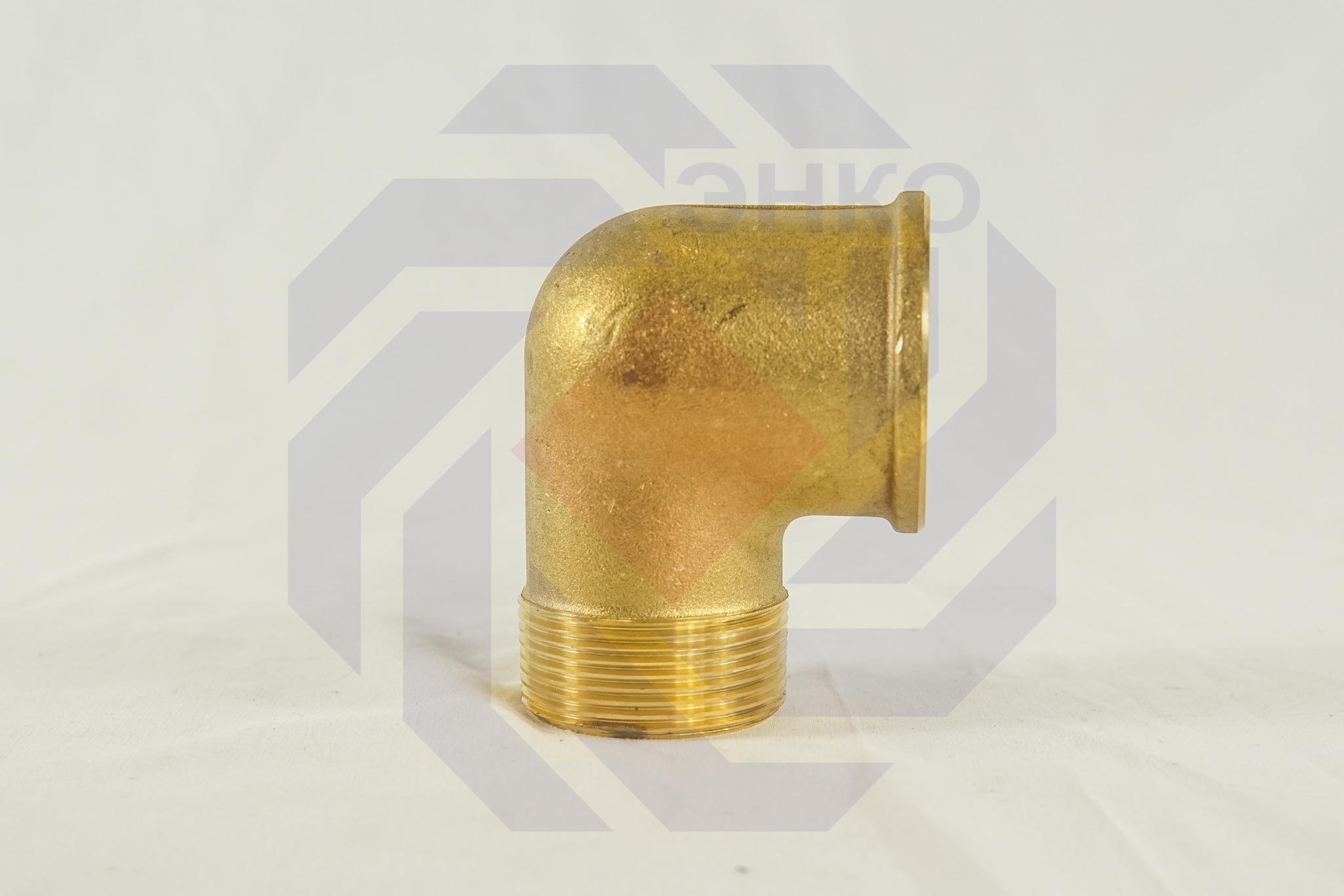 Отвод 90° ВР/НР BUGATTI 142 1½