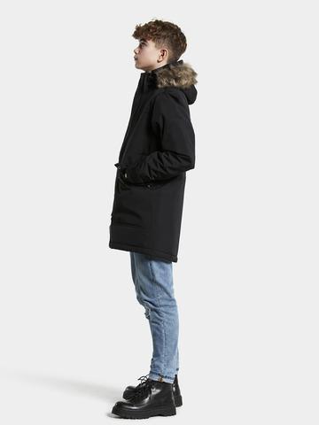 Didriksons куртка - парка для юноши MADI