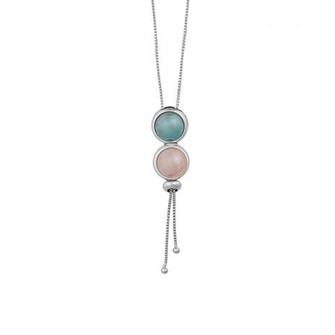 Сотуар Pearl Quartz-Agate B1793.9.21 R/BL/S