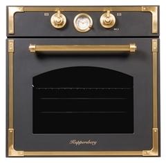 Встраиваемый духовой шкаф Kuppersberg RC 699 ANT Bronze