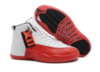 Air Jordan 12 Retro 'Varsity Red-Black'