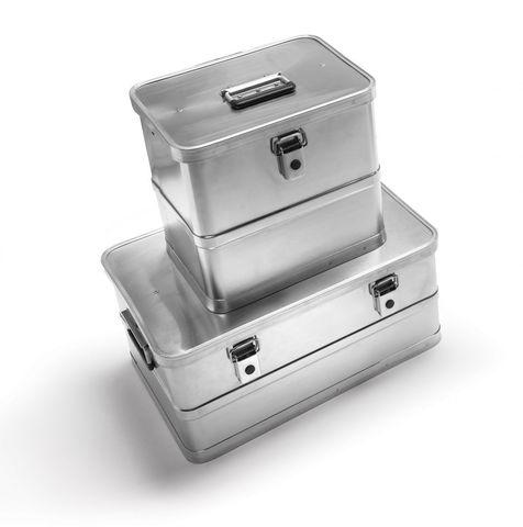 Алюминиевый ящик. Тип А 60