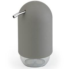 Диспенсер для мыла Touch серый Umbra