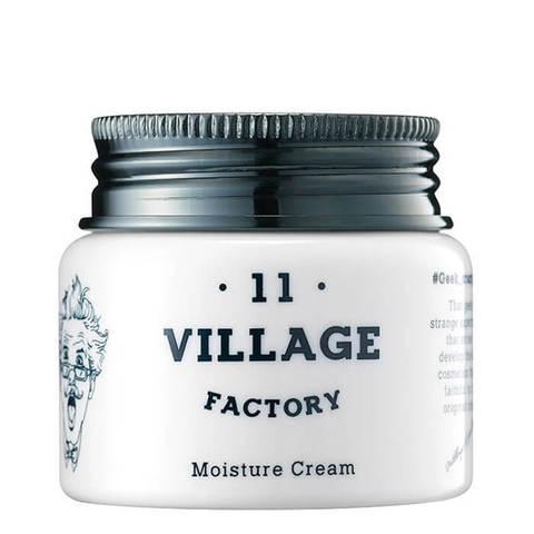 VILLAGE 11 FACTORY Moisture Cream