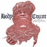 Body Count / Carnivore (CD)