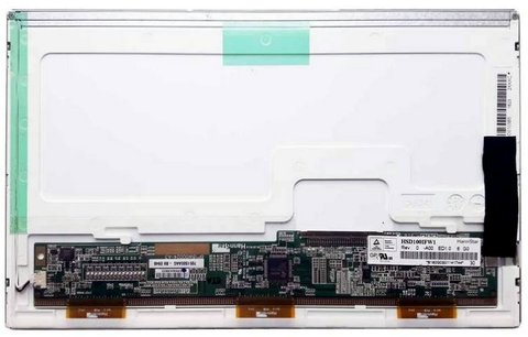 Матрица для ноутбука БУ 10.0 LED 1024 600 30 pin HSD100IFW1, CLAA102NA0ACW