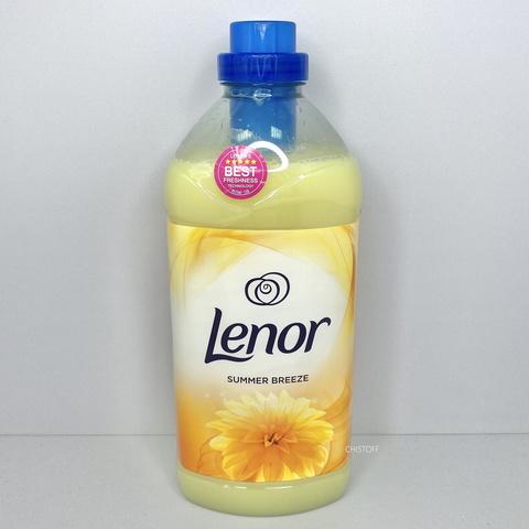 Кондиционер для белья Lenor 1,8 л