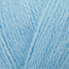 Пряжа Nako Mohair Delicate 6119 (Голубой)