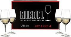 Набор бокалов для вина Riedel, Riesling Grand Cru, 4 шт, 400 мл, фото 6