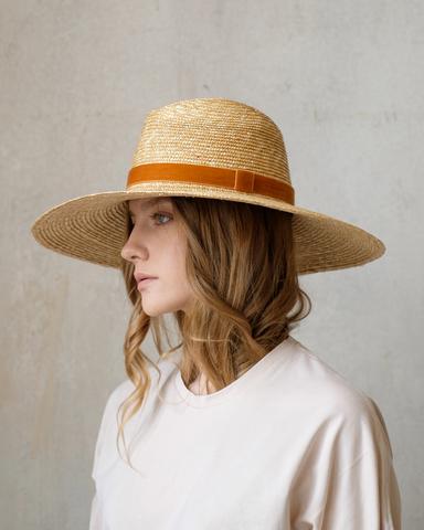 Шляпа Эквадор
