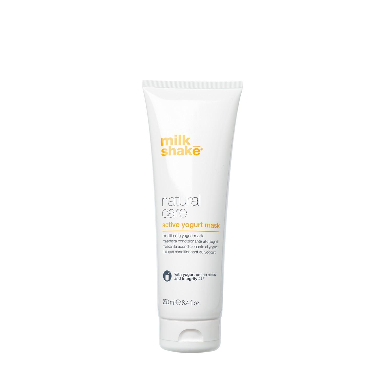 Активная йогуртовая маска для волос / Milk Shake active yogurt mask 250 мл