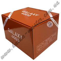 Катушка безынерционная Kaida Galaxy 2500