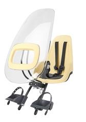 Ветровое стекло для велокресла Bobike One Mini Lemon Sorbet - 2