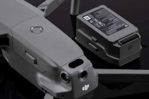 Аккумулятор DJI Mavic Air 2 Intelligent Flight Battery (Global)