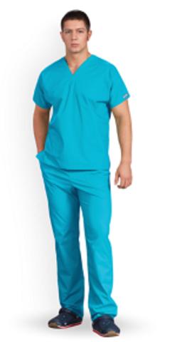 Мужской хирургический костюм
