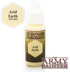War Paints: Arid Earth