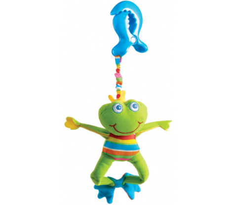 "Развивающая игрушка ""Лягушонок Френки"" (стандарт)"