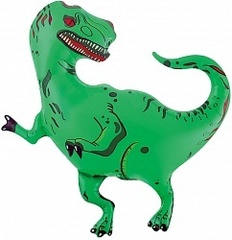 К Фигура, Динозавр Тираннозавр, 37''/94см.
