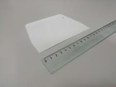 Шпатель пластиковый, 13 см