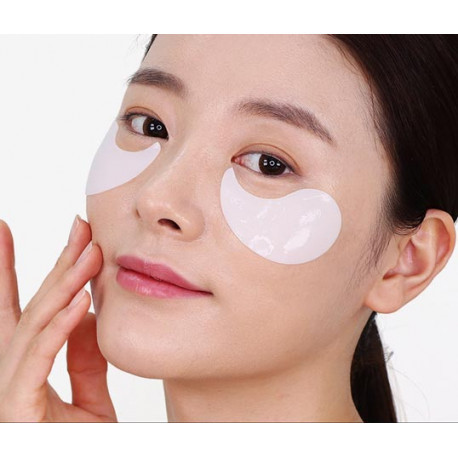 Medi Peel Hyaluron Dark Benone Peptide 9 Ampoule Eye Patch