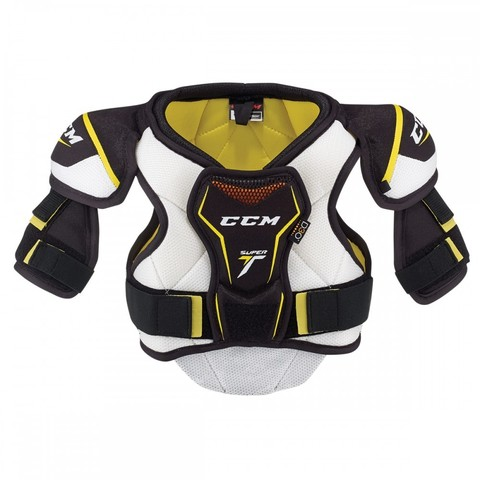 Нагрудник CCM SUPER TACKS YTH M