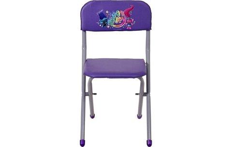 Комплект детской мебели Polini kids 303 Тролли, фиолетовый