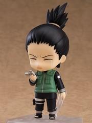 Nendoroid Shikamaru Nara (Naruto) || Шикамару