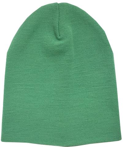 Детская зимняя шапочка бини