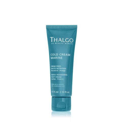 Thalgo Интенсивный питательный крем для стоп Deeply Nourishing Foot Cream