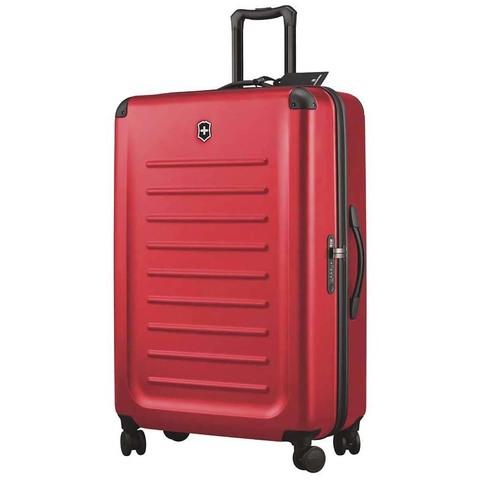 Чемодан большой Victorinox Spectra 2.0, красный, 82х56x29 см., 96 л. (31318603) | Wenger-Victorinox.Ru