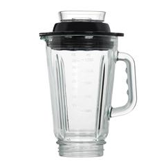 Чаша с возможностью установки вакууматора для блендера Tribest PBG-5050 (без блока ножей)