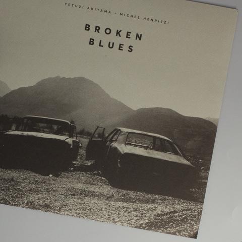 Broken Blues