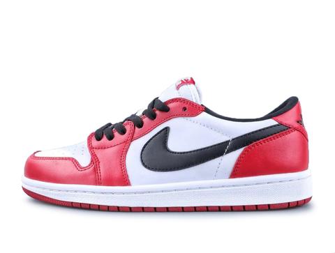 Air Jordan 1 Low OG 'Chicago'