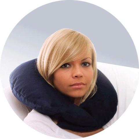 Подушка для путешествий (взрослая) ППВ030