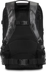 Рюкзак дорожный Dakine Ranger Travel Pack 45L Black - 2