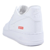Supreme x Nike Air Force 1 Low 'Box Logo White'