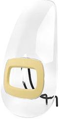 Ветровое стекло для велокресла Bobike One Mini Lemon Sorbet
