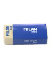 Ластик Milan 2420 прямоугольный, Испания.