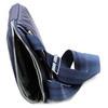 Сумка Piquadro Link, синяя, 21x26x4,5 см