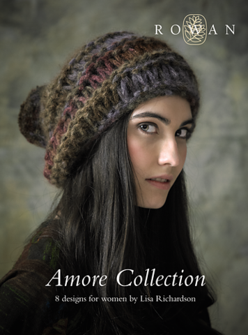 Журнал AMORE Collection