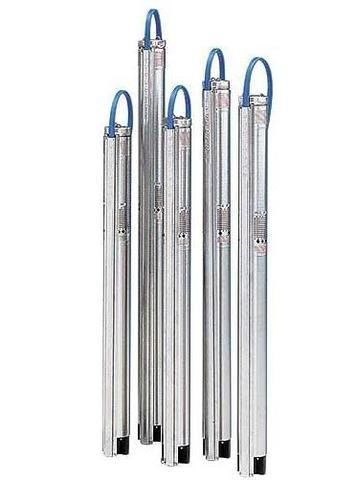 Насос скважинный Grundfos SQE 3-80