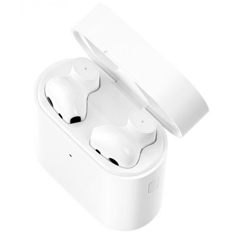 Беспроводные наушники Xiaomi Air 2S Mi True Wireless Earphones (белый)