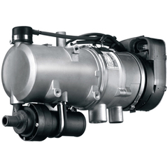 Предпусковой подогреватель Webasto Thermo Pro 90 (дизель)
