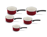 Набор посуды BOHEME RED 5 предметов, артикул 14926994, производитель - Beka
