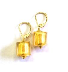 Комплект Flex Cubo золотистый