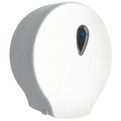 Диспенсер туалетной бумаги Nofer 05005.W фото